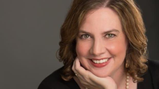 Eileen-Cook-author-writer