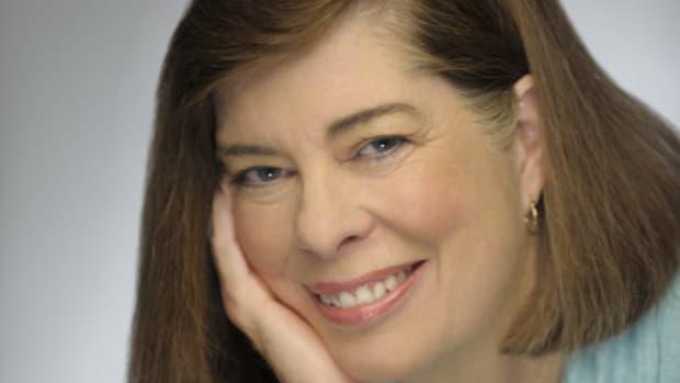 Mary-Knight-author-writer