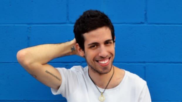 Adam-Silvera-author-writer