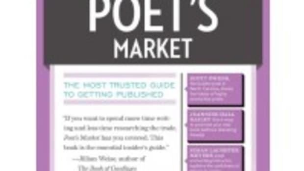 2015 Poet's Market