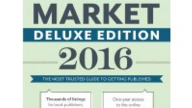 Writer's Market Deluxe Edition 2016