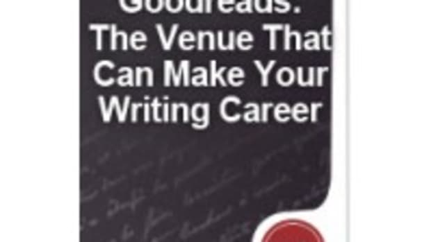 Goodreads: The Venue That Can Make Your Writing Career