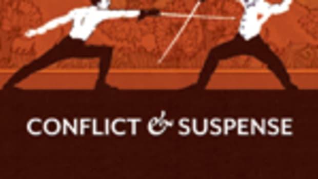 W1600 ConflictSuspense