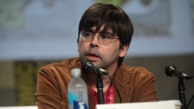 """Joe Hill (14778218361)"" by Gage Skidmore from Peoria, AZ, United States of America - Joe Hill. Licensed under Creative Commons Attribution-Share Alike 2.0 via Wikimedia Commons - http://commons.wikimedia.org/wiki/File:Joe_Hill_(14778218361).jpg#mediaviewer/File:Joe_Hill_(14778218361).jpg"