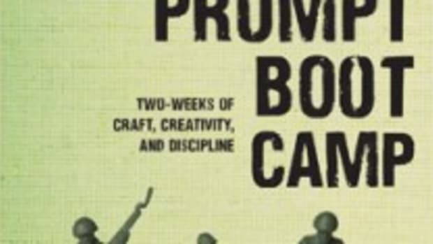 Get two weeks worth of writing prompts that will inspire you to write great stories.