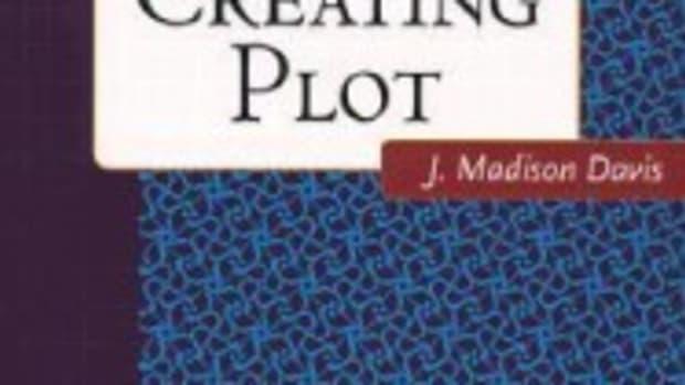 Creating Plot