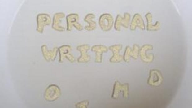 personal-writing