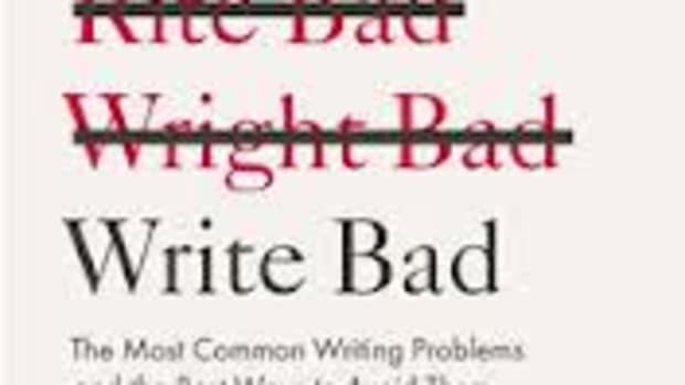 how-to-not-write-bad
