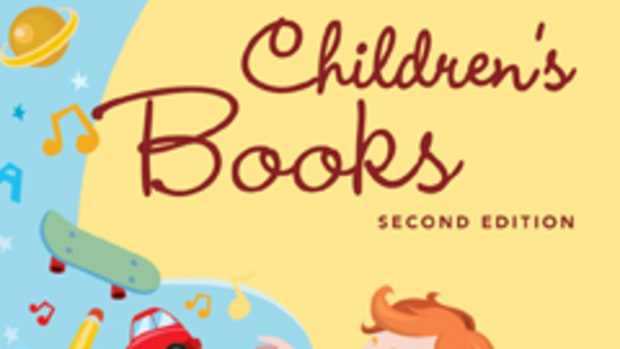 you can write children's books | how to write childrens books