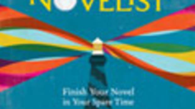 The Nighttime Novelist | writing plot
