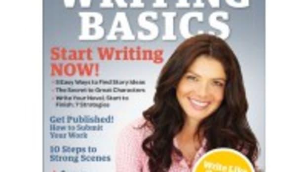 Writing Basics 2012