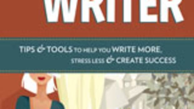 the productive writer | free time managment tools