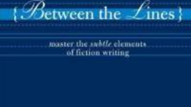 setting in writing | between the lines