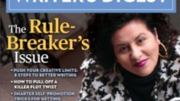 How to Break the Rules for Writers | Writers Digest Magazine