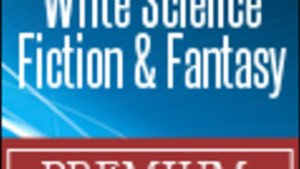 how to write science fiction | how to write a fantasy novel