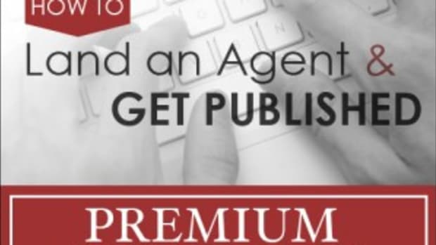 How Find a Literary Agent | How to Land an Agent