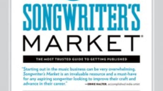 Songwriting Books & How to Write Songs | Songwriter's Market