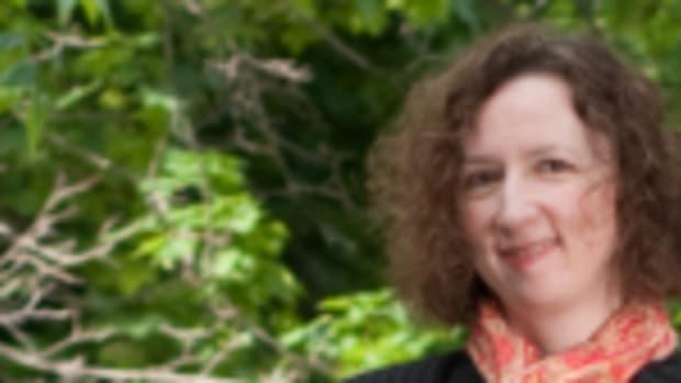 Rochelle Melander | Author of Write-A-Thon