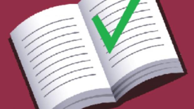 Book-checked