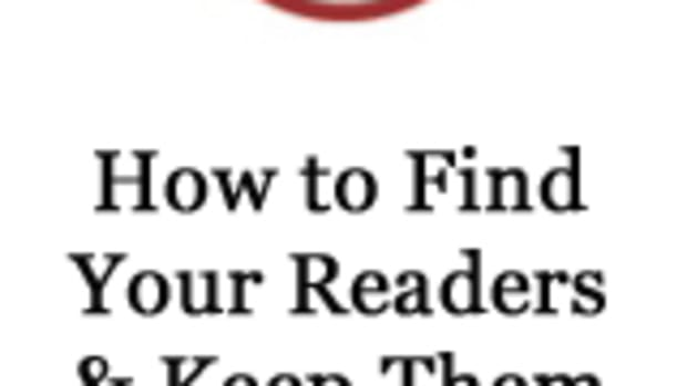 HT Find Readers and Keep Them