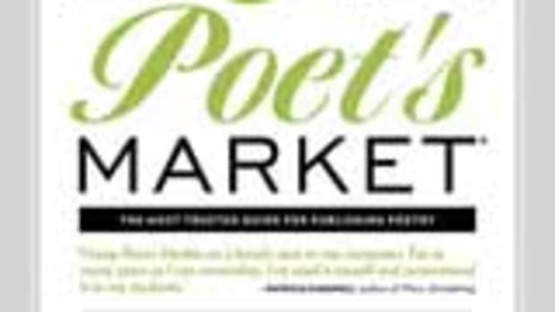 2012 Poet's Market cover