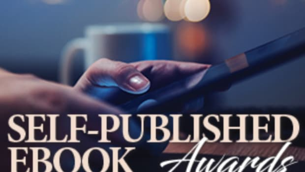 Self-Published Ebook Awards