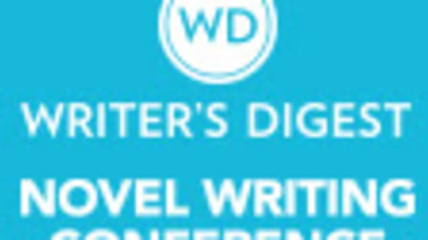 Writer's Digest Novel Writing Conference