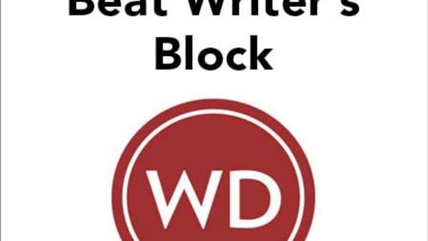 10 Sitation Starters to Beat Writer's Block - Free Download