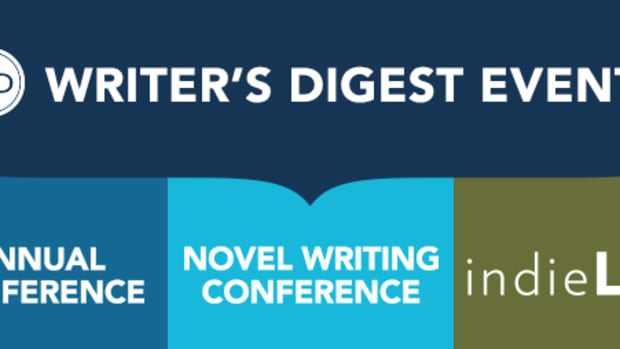 Writer's Digest Events