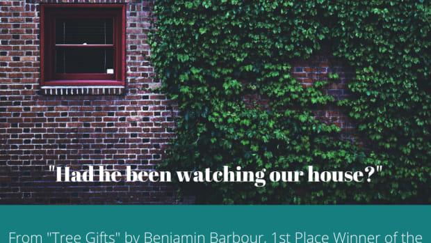 Benjamin Barbour
