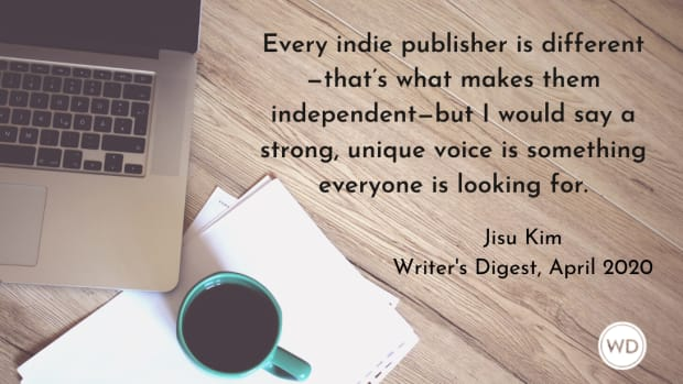 Indie Publishing Truth