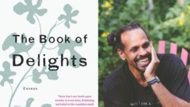 The Book of Delights Ross Gay