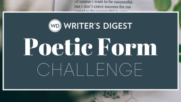 WD Poetic Form Challenge
