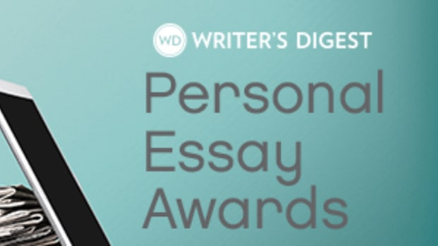 Personal Essay Awards