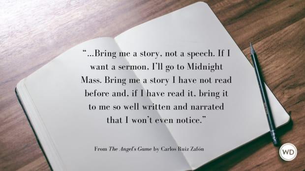 Carlos Ruiz Zafon Quote 6
