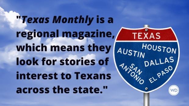 Texas Monthly: Market Spotlight