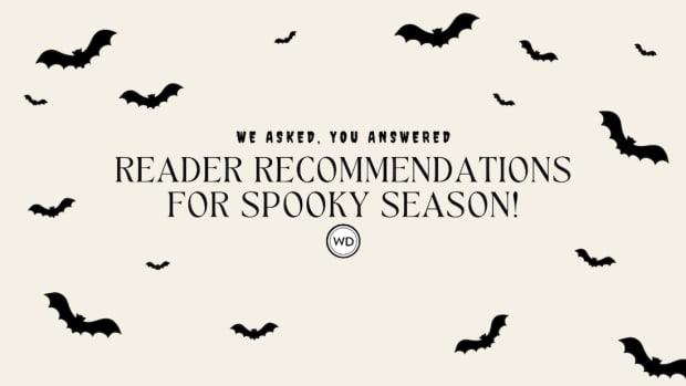 We Asked, You Answered: Reader Recommendations for Spooky Season