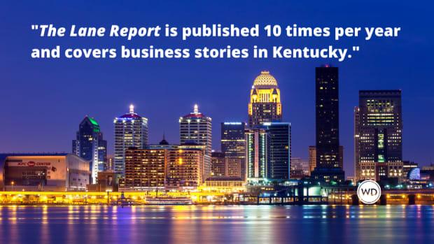 The Lane Report: Market Spotlight