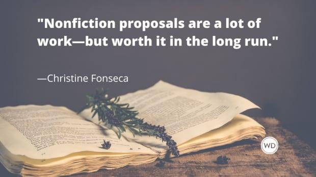 8 Elements of a Nonfiction Book Proposal