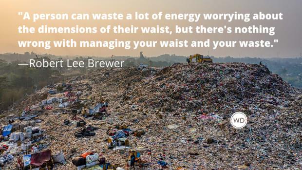 Waist vs. Waste (Grammar Rules)