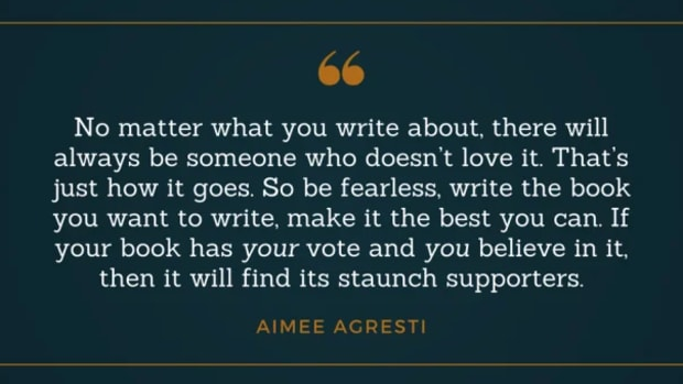 5 Tips for Writing About Politics in Fiction