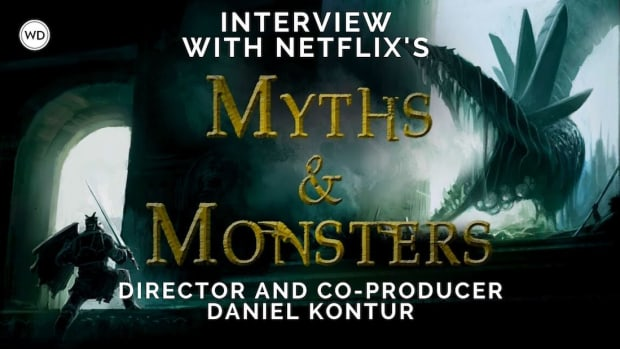 Interview: Netflix's Myths & Monsters Director Talks Storytelling and a Potential Season 2