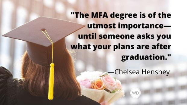 6 Career Paths for Writing MFA Graduates