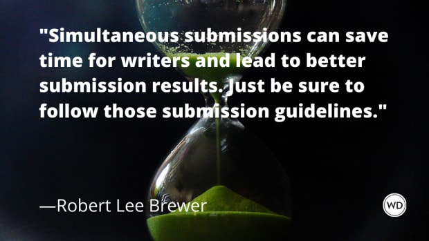 What Are Simultaneous Submissions in Writing and Publishing?