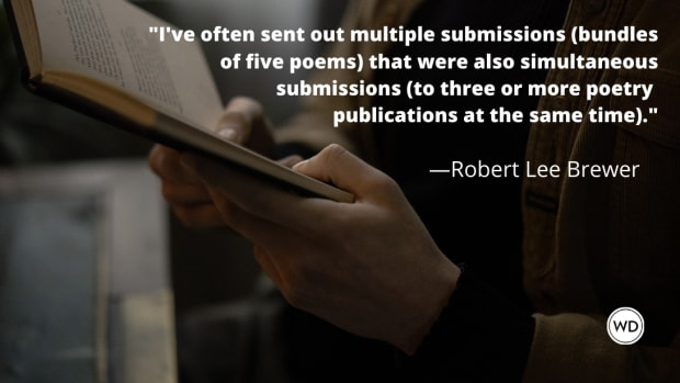 What Are Multiple Submissions in Writing and Publishing?