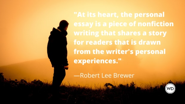 What Is a Personal Essay in Writing?