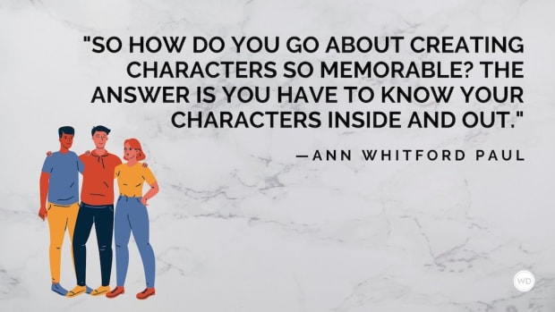 5 Tips for Creating Characters for Kids