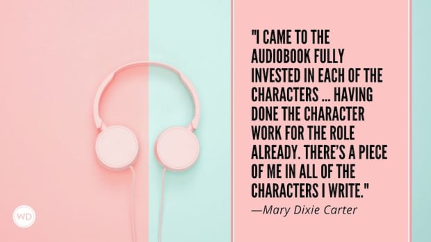 Lessons Learned for Narrating the Audiobook of My Novel