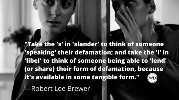 Libel vs. Slander | Defamation (Grammar Rules)