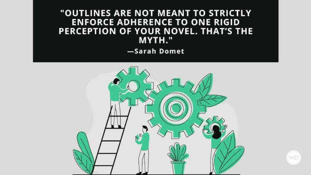 Choosing the Best Outline Method for You
